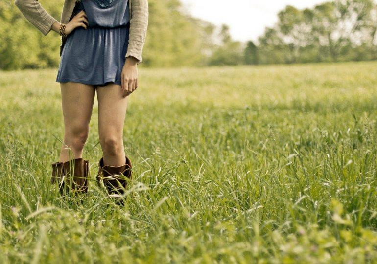 Jak wygląda sytuacja kobiet na wsi? Co 9. chce na niej zostać. Ponad 70% lubi swoje życie