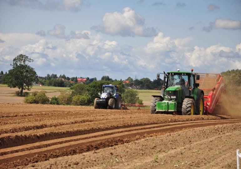 Nadzwyczajne wsparcie dla rolników. Dostaną ponad 1 mld zł
