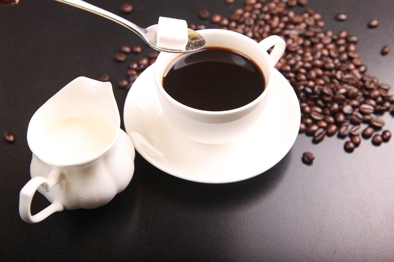 Koronawirus zaszkodził producentom kawy. Branża pesymistycznie patrzy wprzyszłość