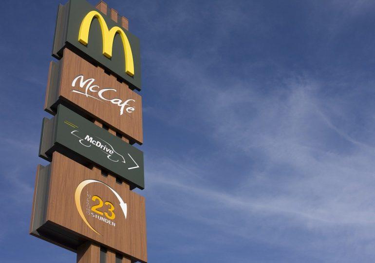 McDonald's napędza polską gospodarkę. Wartość dodana sieci to ponad 4 mld złotych rocznie