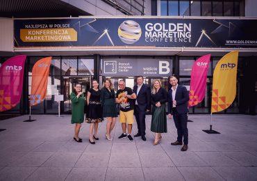 Powrót do wirtualnej rzeczywistości - zapowiedź 3. edycji Golden Marketing Conference