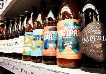 Nowatorski sposób tworzenia piwa. Browar Jana uwarzył piwo wraz z fanami