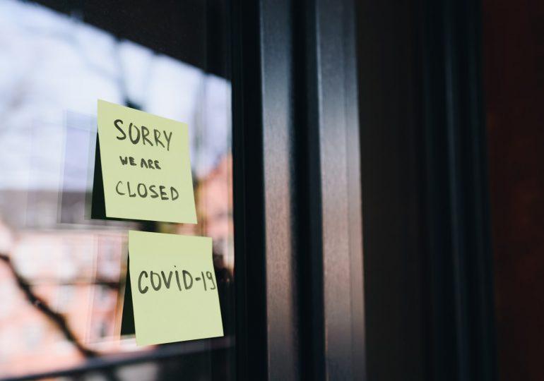 Badanie Lewiatana: 81% firm obawia się ponownego lockdownu