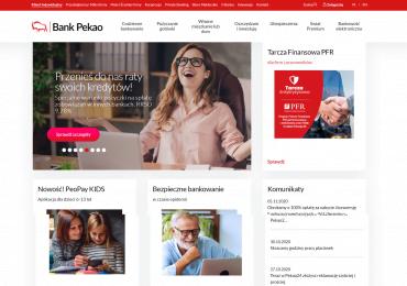 Franczyza PKO Bank Polski S.A.