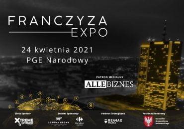 Twoja szansa na rozwój biznesu w czasach kryzysu. Dołącz do Franczyza Expo 2021!
