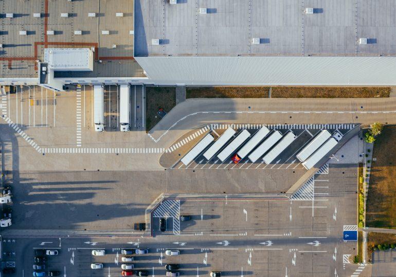 Trzy scenariusze rozwoju logistyki w Europie. Jak wpłynie to na kształt gospodarki?