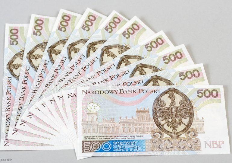 NBP zapowiada wprowadzenie nowego nominału. Już wkrótce będziemy płacić banknotem 1000 zł