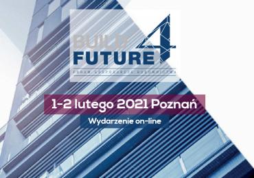 Co czeka branżę budowlaną? Odpowiedzi poszukają prelegenci Forum Build 4 Future