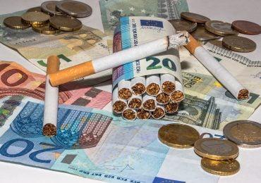 """FPP krytykuje pomysł zmiany akcyzy na papierosy. """"Wprowadzanie zmianjest przedwczesne"""""""