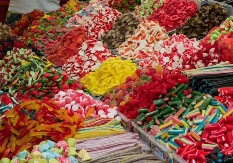 Branża słodyczy ucierpiała podczas pandemii. E-commerce może pomóc odrobić straty