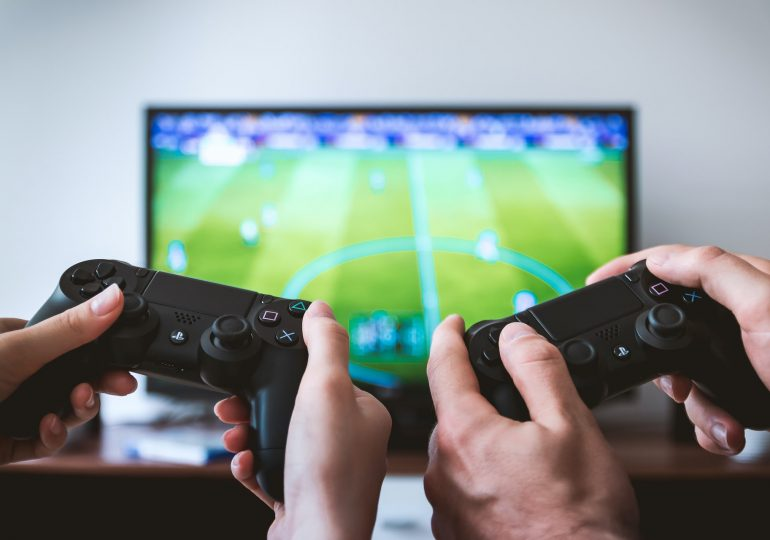 Polską branżę gier czekają dalsze wzrosty. Będzie warta 3 mld PLN w 2024 roku