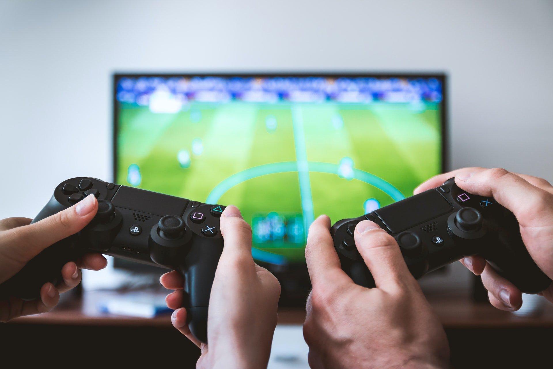 Polską branżę gier czekają dalsze wzrosty. Będzie warta 3 mld PLN w2024 roku