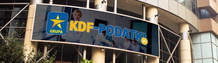 Franczyza KDF-Podatki