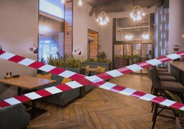 Blisko 76% Polaków nie chce kar dla gastronomii za otwieranie lokali pomimo rządowych obostrzeń
