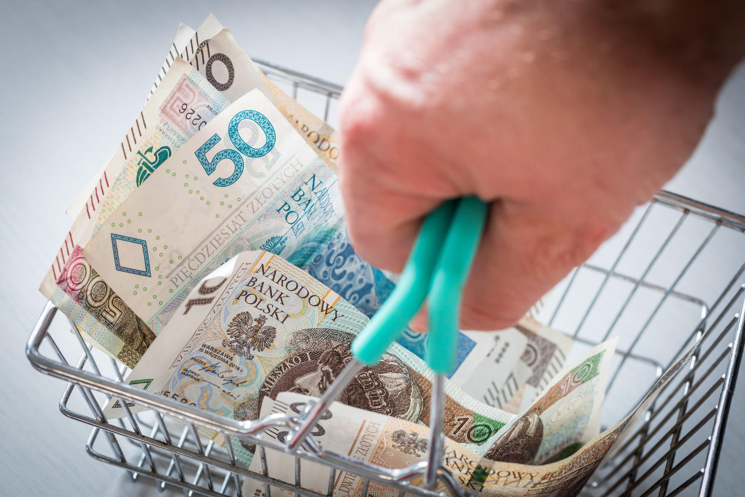 Wzrost cen wsklepach jest nieunikniony. Ekonomiści mówią oczarnym scenariuszu