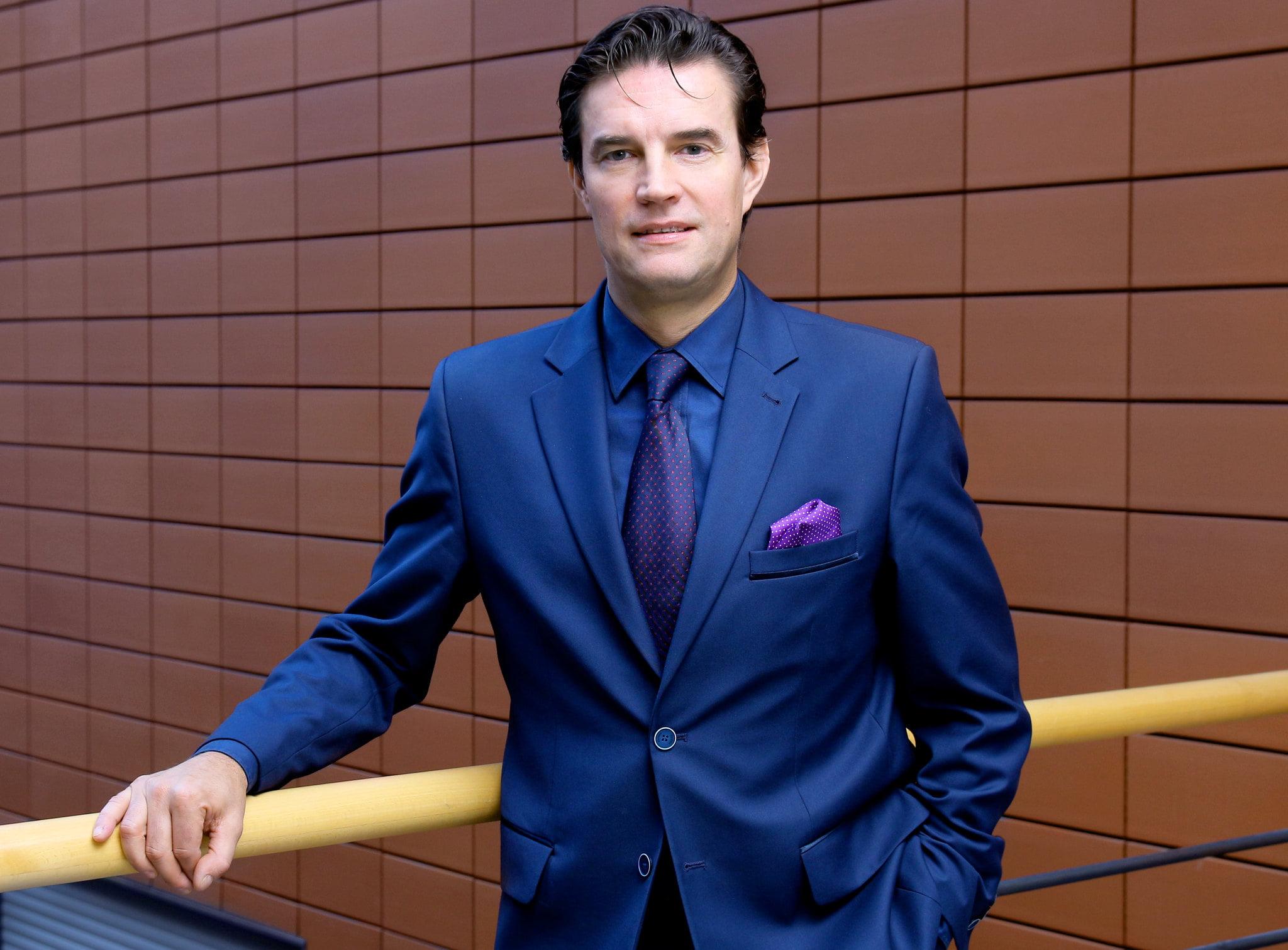 Prof.Robert Kozielski: Marketing toprzede wszystkim stan umysłu