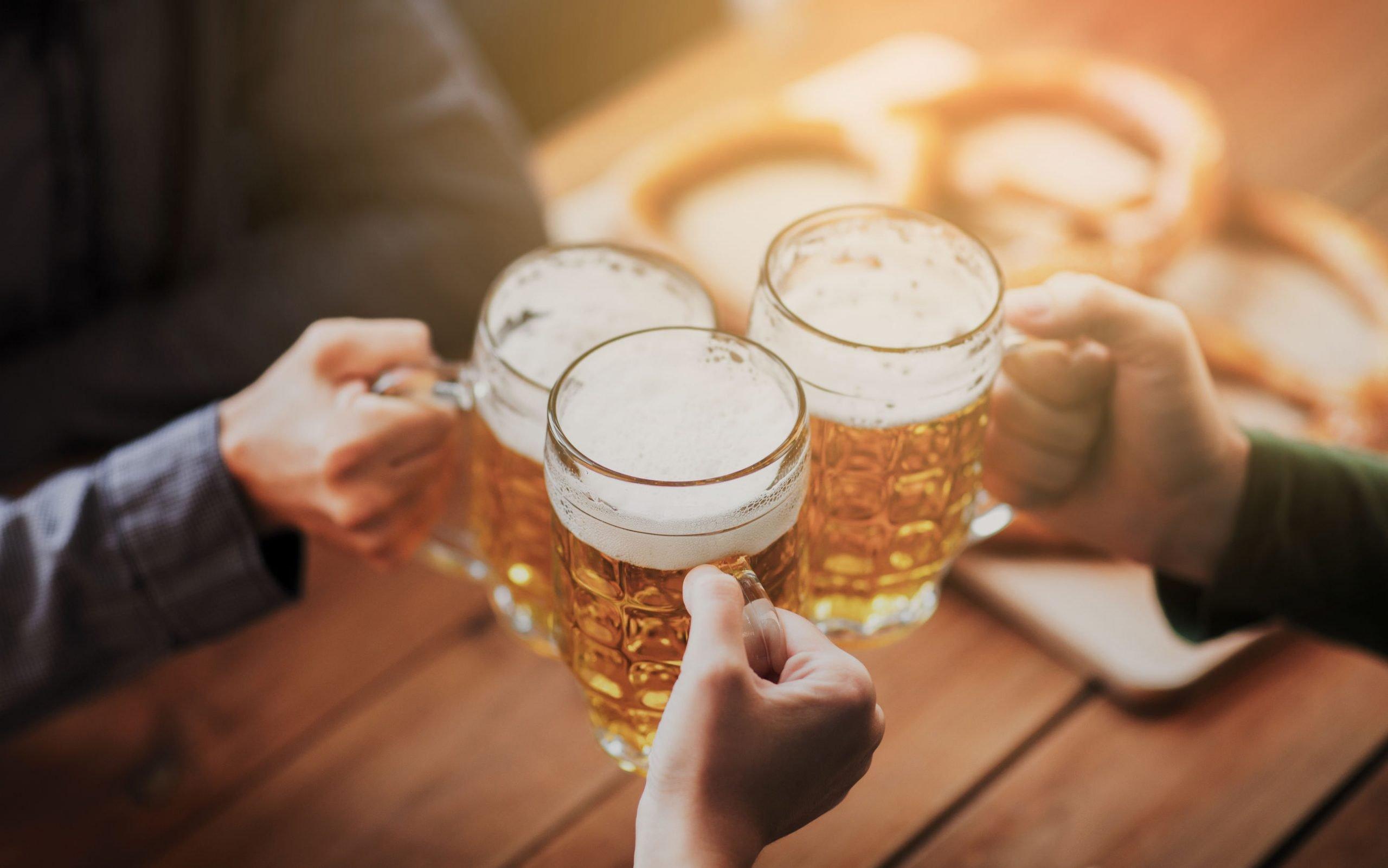 Branża piwowarska kończy rok 2020 naminusie. Akcyza ipodatek cukrowy dały osobie znać