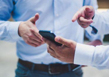 Fitjob - mobilna platforma rekrutacyjna połączy studentów ipracodawców