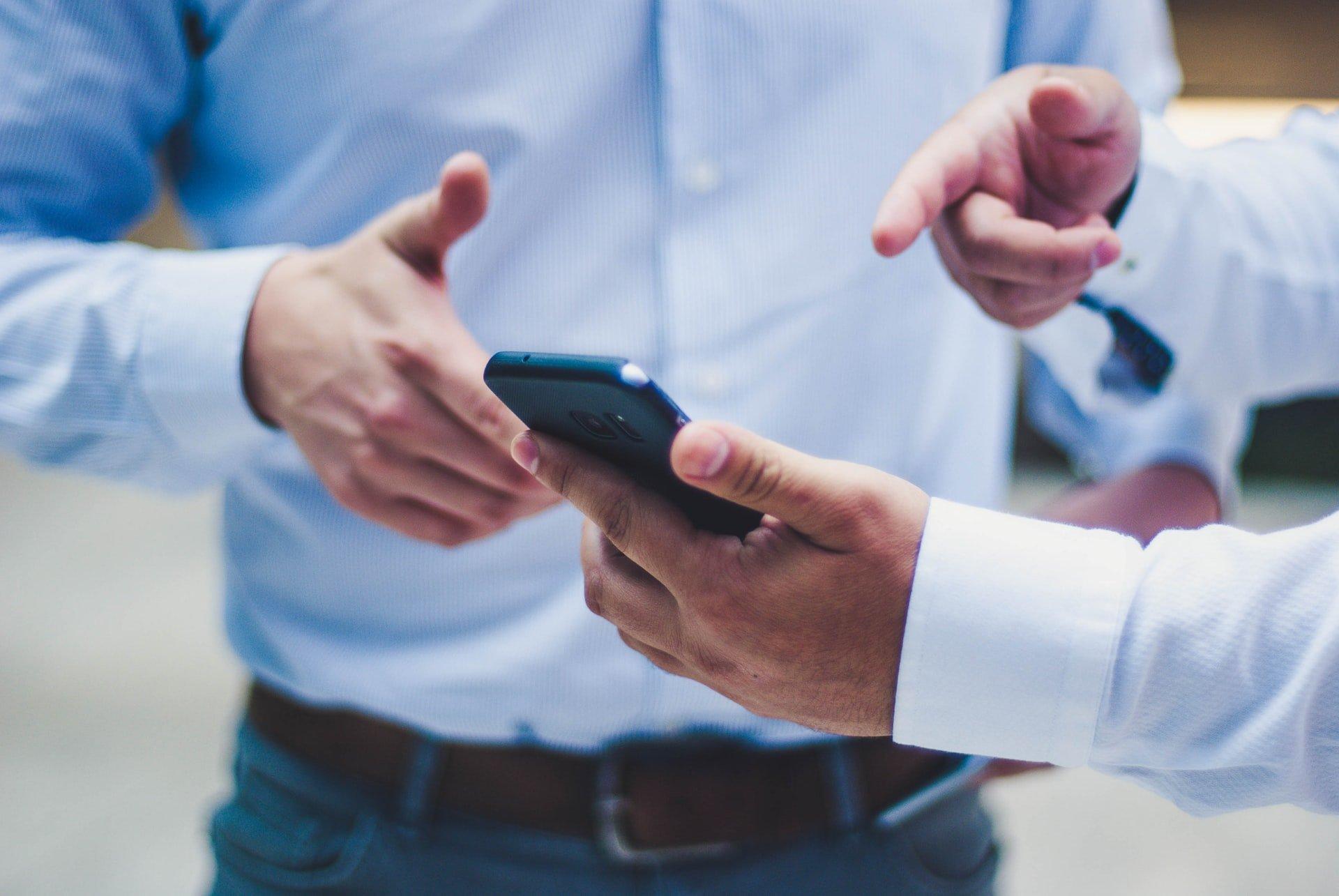 Fitjob – mobilna platforma rekrutacyjna połączy studentów ipracodawców