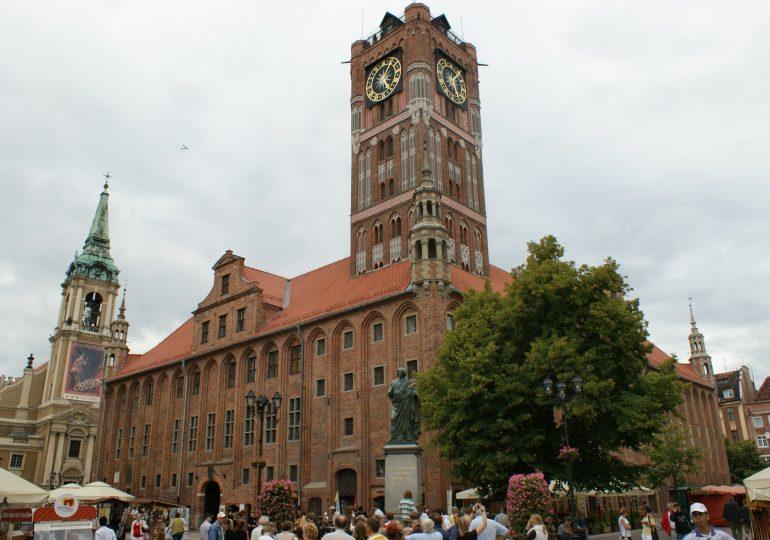 Toruń: Czynsz za ogródki i stoiska plenerowe obniżony o 90%