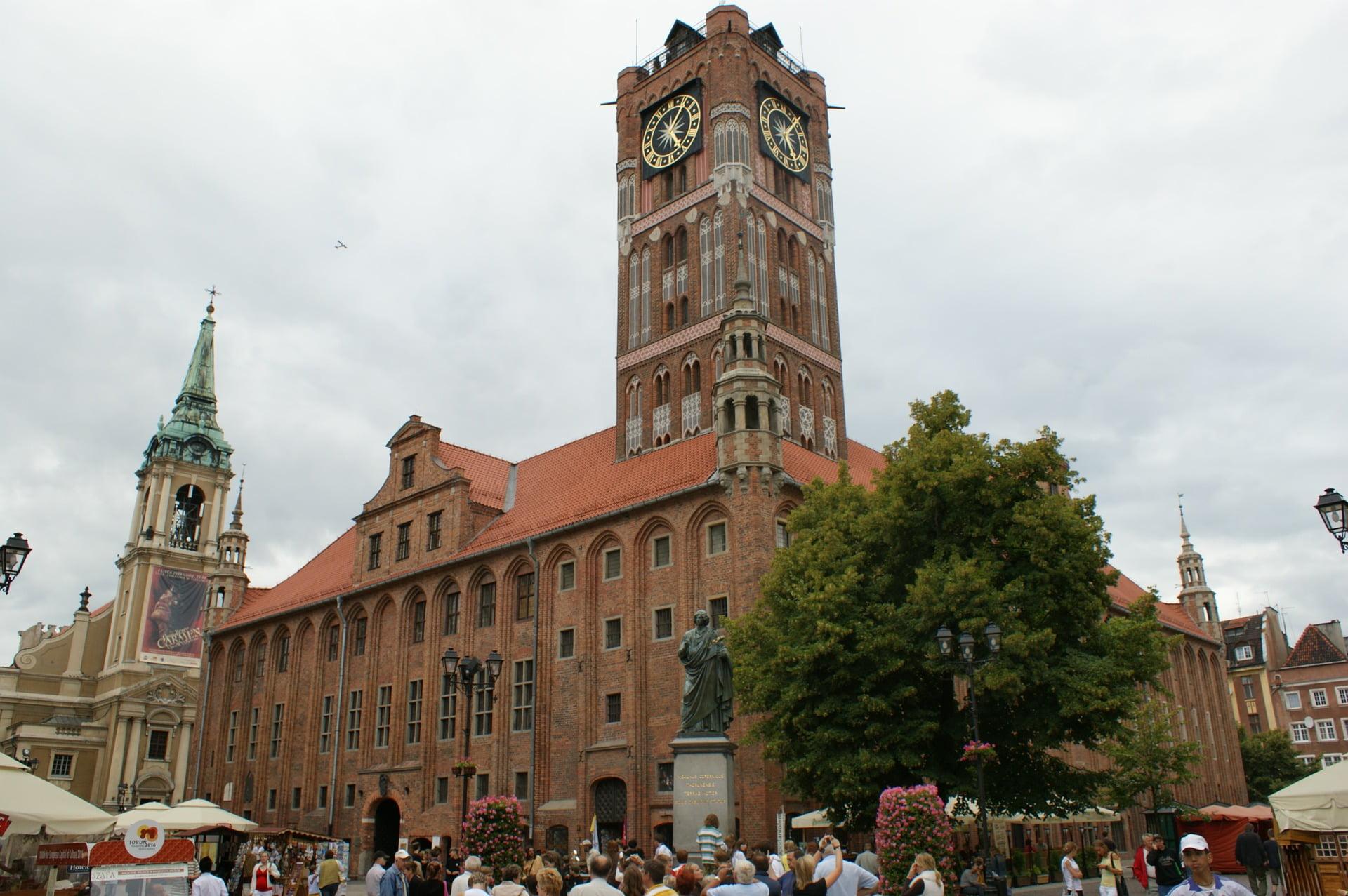 Toruń: Czynsz zaogródki istoiska plenerowe obniżony o90%