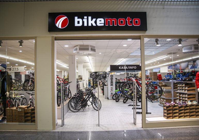Franczyza Bike Moto Center