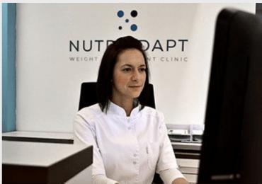 Franczyza Nutriadapt Weight Managment Clinic