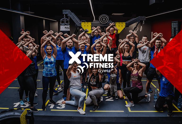 Franczyza Xtreme Fitness Gyms