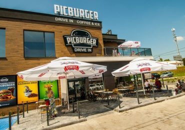 Franczyza Picburger