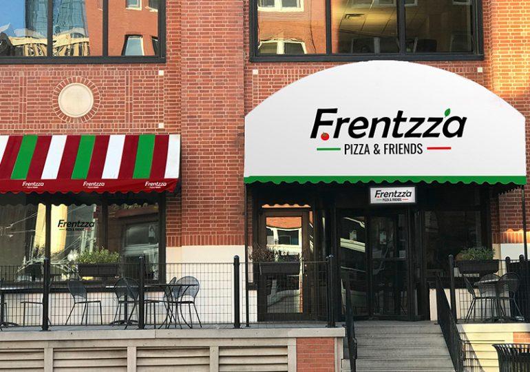 Franczyza Frentzza