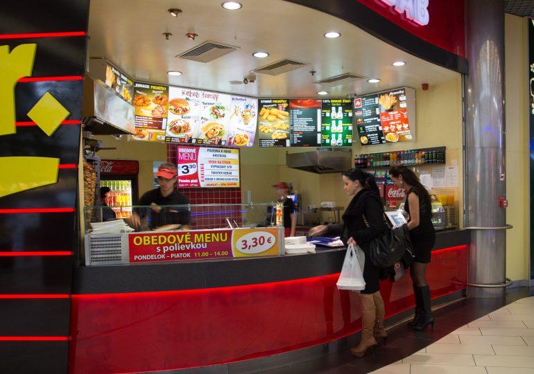 Franczyza Mr. Kebab