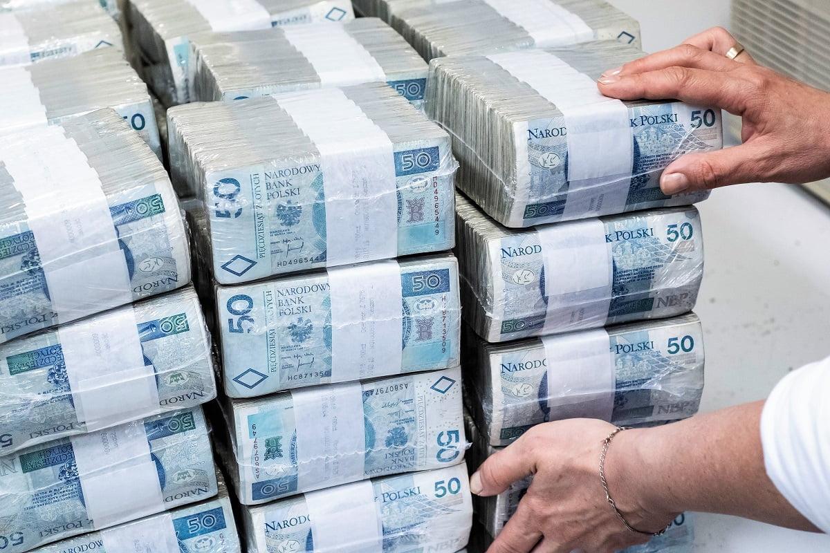 Polacy ostrzegają banki: Niebędziemy zawszelką cenę trzymać uwas swoich oszczędności