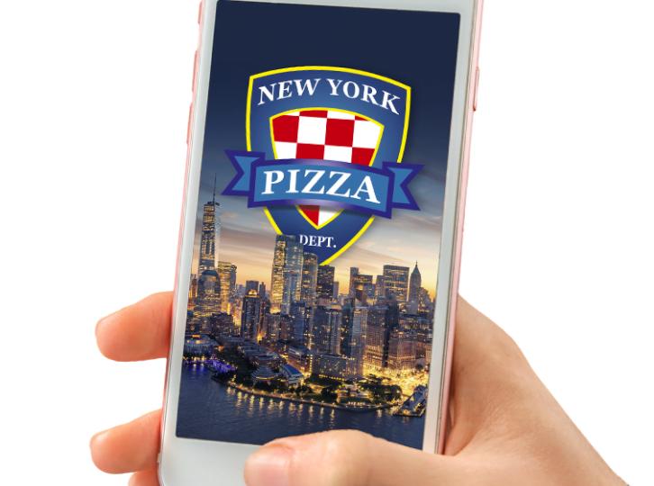 Franczyza New York Pizza Department