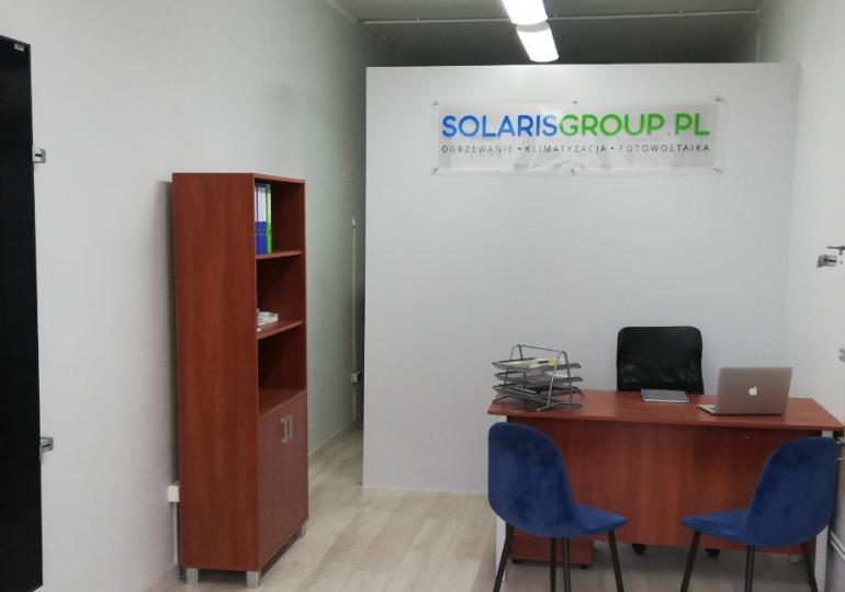 Franczyza Solarisgroup.pl