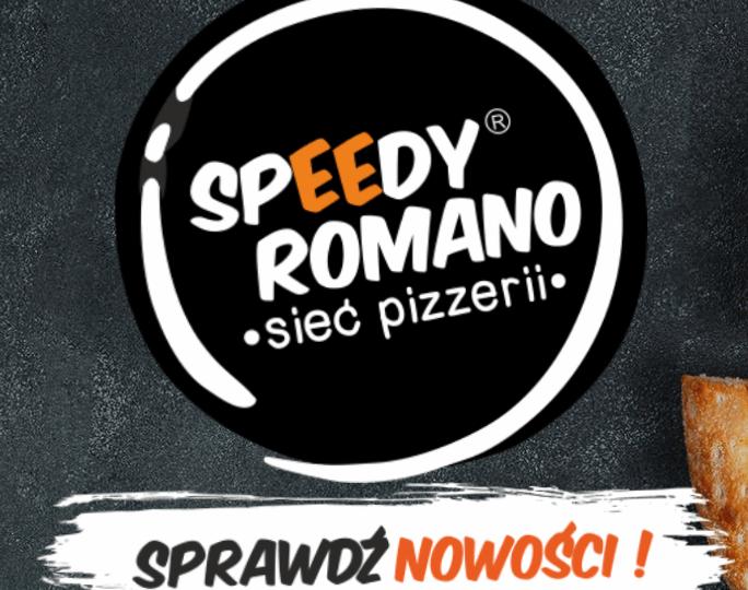 Franczyza Speedy Romano