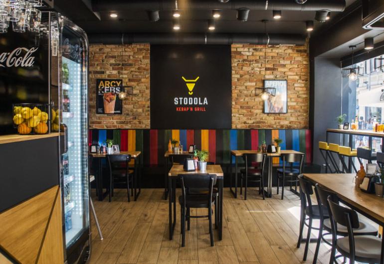 Franczyza Stodoła Kebap & Grill