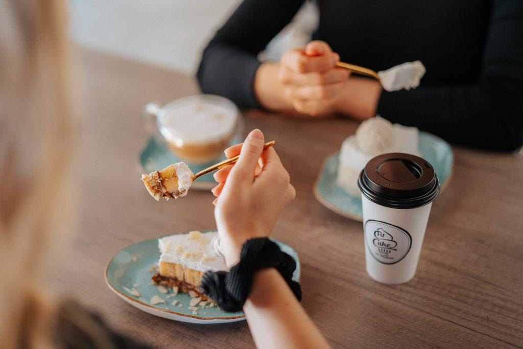 Smaczne ciacho bezcukru - Franczyza Fit Cake