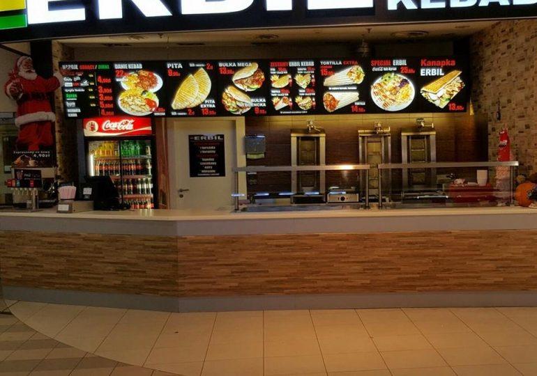 Franczyza Erbil Doner Kebab