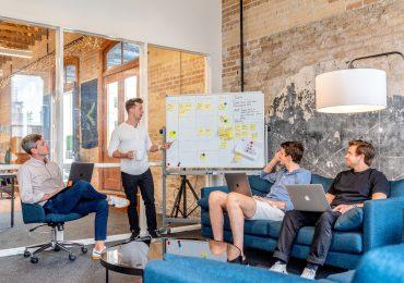 CMO as a service - innowacyjna usługa dla startupów i małych firm