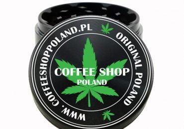 Franczyza Coffee Shop Poland
