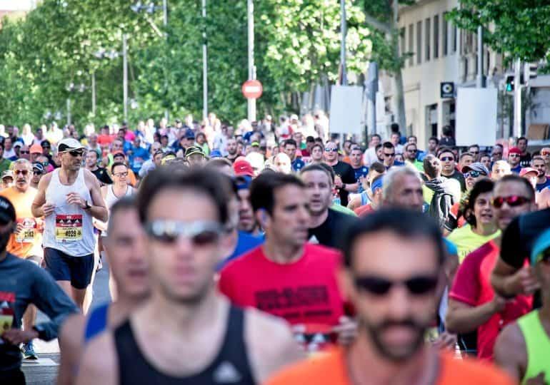 Branża sportowa apeluje o zwiększenie limitu uczestników imprez sportowych