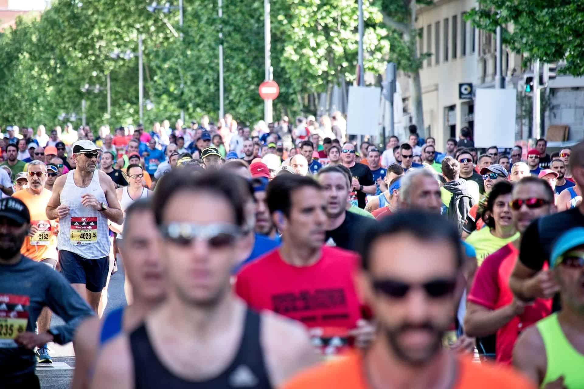 Branża sportowa apeluje ozwiększenie limitu uczestników imprez sportowych